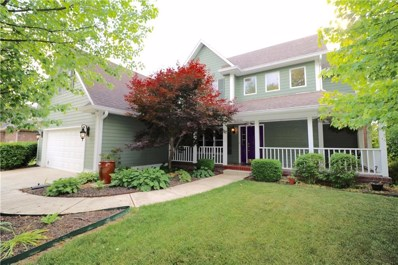 18641 Wychwood Place, Noblesville, IN 46062 - MLS#: 21603647