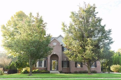 1229 Huntington Woods Road, Zionsville, IN 46077 - #: 21603670