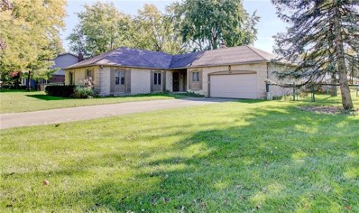 5813 Barnstable Court, Indianapolis, IN 46250 - #: 21603677