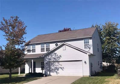 12248 Wolf Run Road, Noblesville, IN 46060 - #: 21603693