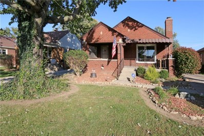 1449 N Emerson Avenue, Indianapolis, IN 46219 - #: 21603695