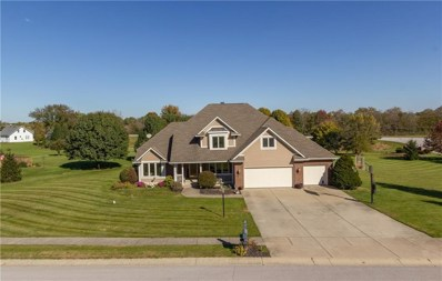 9343 Whispering Trace, Brownsburg, IN 46112 - #: 21603715