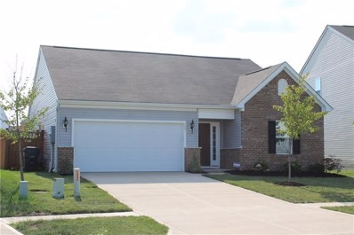 700 Classic Lane, Greenwood, IN 46143 - #: 21603734
