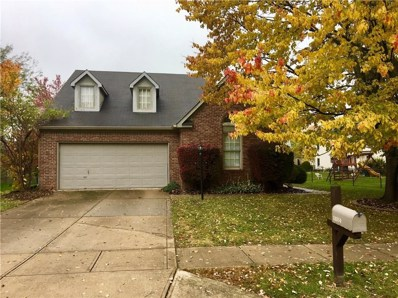 11034 Latonia Lane, Indianapolis, IN 46280 - #: 21603790