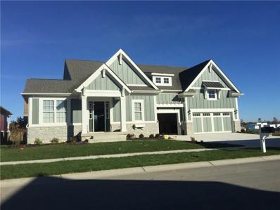 1674 Avondale Drive, Westfield, IN 46074 - MLS#: 21603796