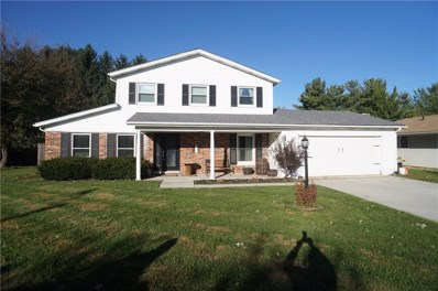 383 Pheasant Run Drive, Batesville, IN 47006 - #: 21603847