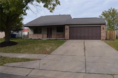 152 Country Wood Drive, Whiteland, IN 46184 - MLS#: 21603849