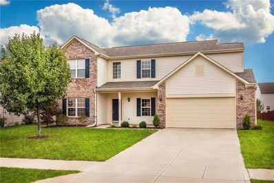 12259 Quarterback Lane, Fishers, IN 46037 - #: 21603864
