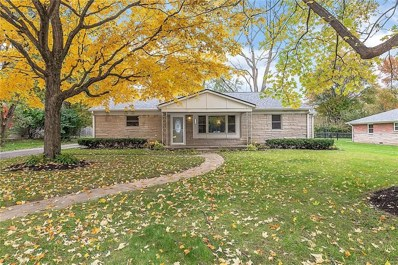 5726 N Sherman Avenue, Indianapolis, IN 46220 - #: 21603894