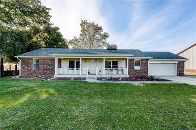 11393 N Division Road, Fountaintown, IN 46130 - #: 21603922