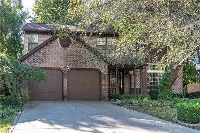 1119 Harvest Court, Carmel, IN 46032 - #: 21603948