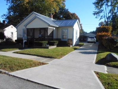 326 Sycamore Street, Chesterfield, IN 46017 - MLS#: 21603949