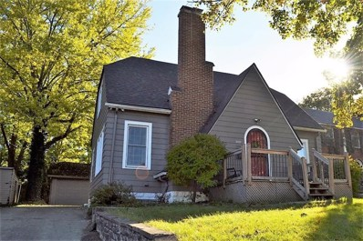 2027 W 12TH Street, Anderson, IN 46016 - #: 21603961
