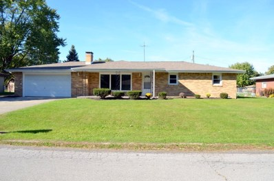 4903 Southern Avenue, Anderson, IN 46013 - MLS#: 21603992