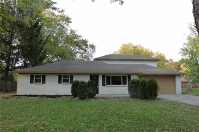 12030 Old Orchard Drive, Indianapolis, IN 46236 - #: 21603993