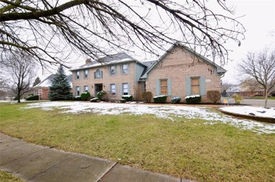 1420 Eagle Trace Drive, Greenwood, IN 46143 - #: 21604011