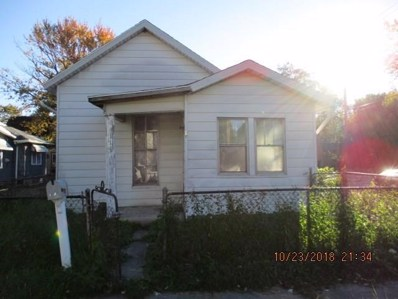 114 N Ohio Avenue, Muncie, IN 47305 - #: 21604017