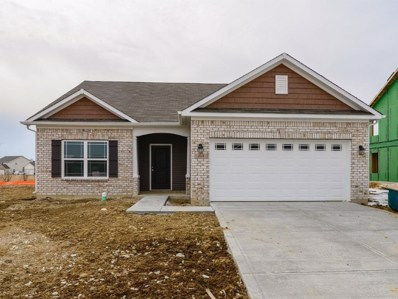 214 Rambling Road, Greenfield, IN 46140 - #: 21604027