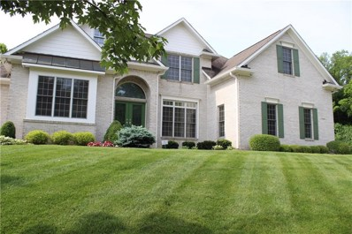 11201 Bluebird Court, Fishers, IN 46037 - MLS#: 21604045