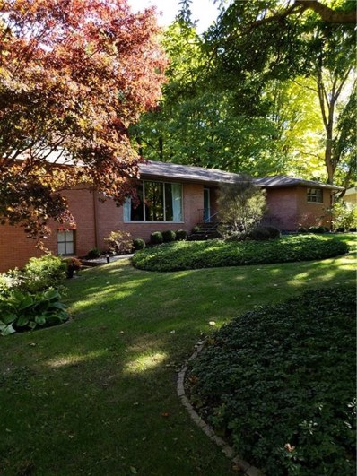 10955 Beechwood Drive E, Indianapolis, IN 46280 - #: 21604056