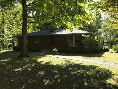 3333 E Loretta Drive, Indianapolis, IN 46227 - MLS#: 21604060