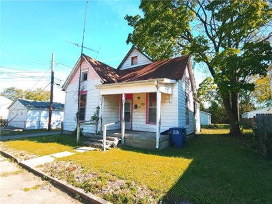 914 S Pike Street, Shelbyville, IN 46176 - MLS#: 21604078