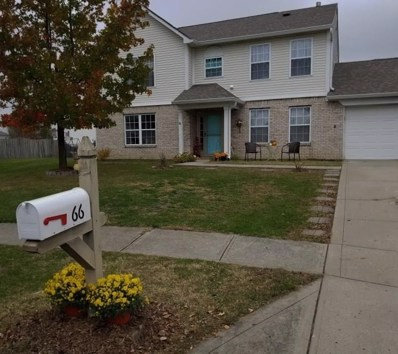 66 Sebring Court, Whiteland, IN 46184 - #: 21604094