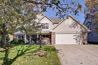 10598 Greenway Drive, Fishers, IN 46037 - #: 21604110