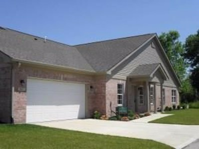 4269 Payne Drive UNIT 29, Plainfield, IN 46168 - MLS#: 21604118