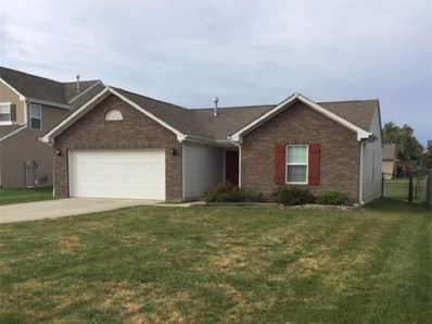1171 Count Turf Court, New Whiteland, IN 46184 - #: 21604124