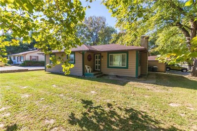 1172 S Runyon Road, Greenwood, IN 46143 - MLS#: 21604127