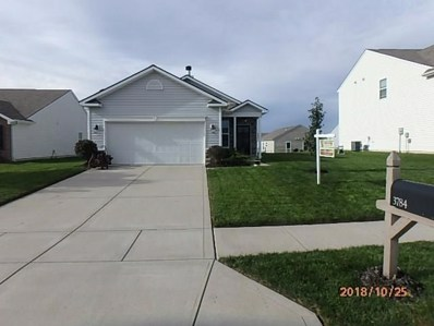 3784 Tartan Trail, Whitestown, IN 46075 - #: 21604128