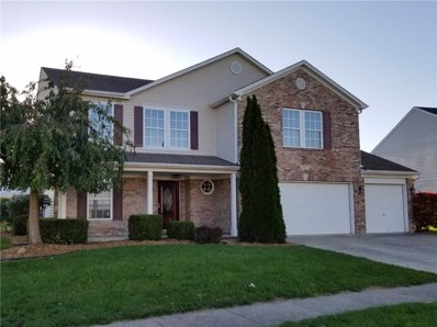5652 Apple Branch Way, Indianapolis, IN 46237 - #: 21604145