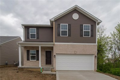 2715 Applecard Drive, Indianapolis, IN 46234 - MLS#: 21604151