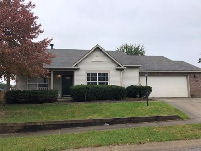 6471 Blakeview Drive, Indianapolis, IN 46235 - #: 21604180