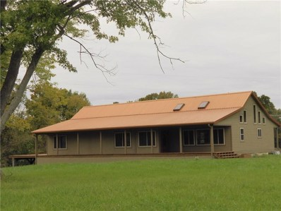 3663 W County Road 950 S, Reelsville, IN 46171 - #: 21604182