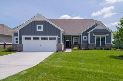 10421 Oxer Drive, Fishers, IN 46040 - #: 21604187