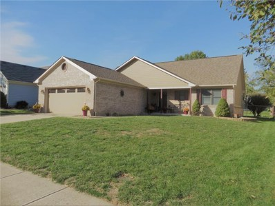 3402 Boxwood Drive, Indianapolis, IN 46227 - #: 21604213