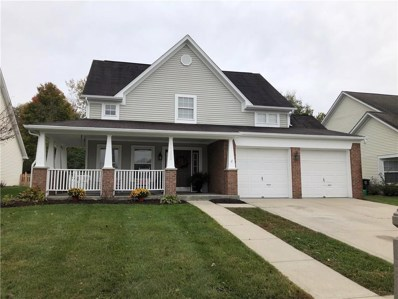 11133 Cowan Lake Court, Indianapolis, IN 46235 - #: 21604220