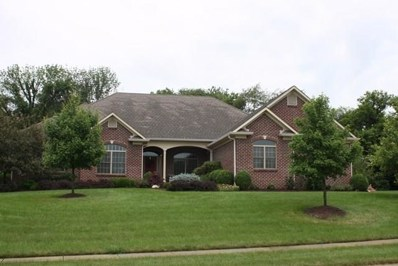 1348 Rutherglen Court, Danville, IN 46122 - #: 21604239