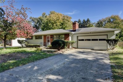 5655 N Parker Avenue, Indianapolis, IN 46220 - MLS#: 21604250