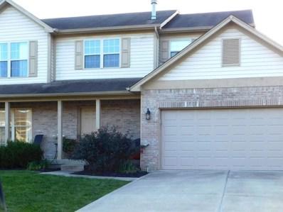 3636 Homestead Circle E, Plainfield, IN 46168 - MLS#: 21604277