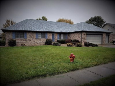 730 Viewpoint Drive, Plainfield, IN 46168 - #: 21604294