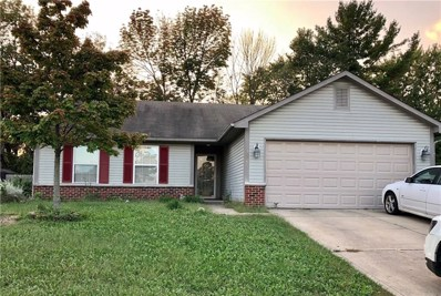 1519 Counselor Row, Shelbyville, IN 46176 - #: 21604304