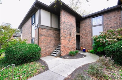 2235 Rome Drive UNIT C, Indianapolis, IN 46228 - #: 21604306