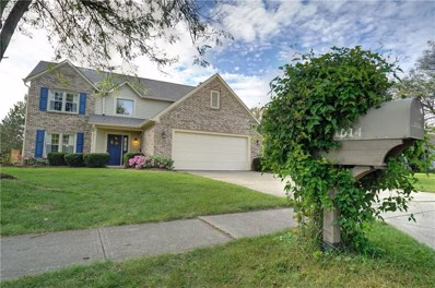1014 S Tanninger Drive, Indianapolis, IN 46239 - #: 21604335