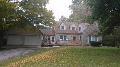6702 E 96th Street, Fishers, IN 46038 - #: 21604343