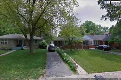 5931 Carrollton Avenue, Indianapolis, IN 46220 - #: 21604346