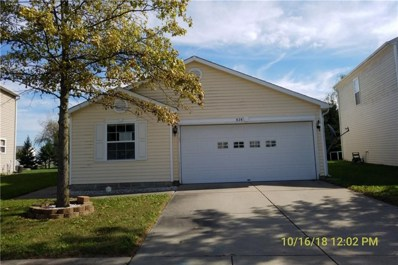 828 Olmsted Drive, Shelbyville, IN 46176 - MLS#: 21604349