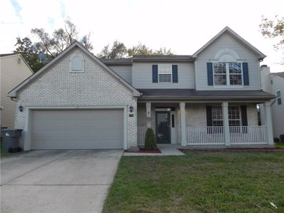 8432 Swift Court, Indianapolis, IN 46237 - MLS#: 21604355